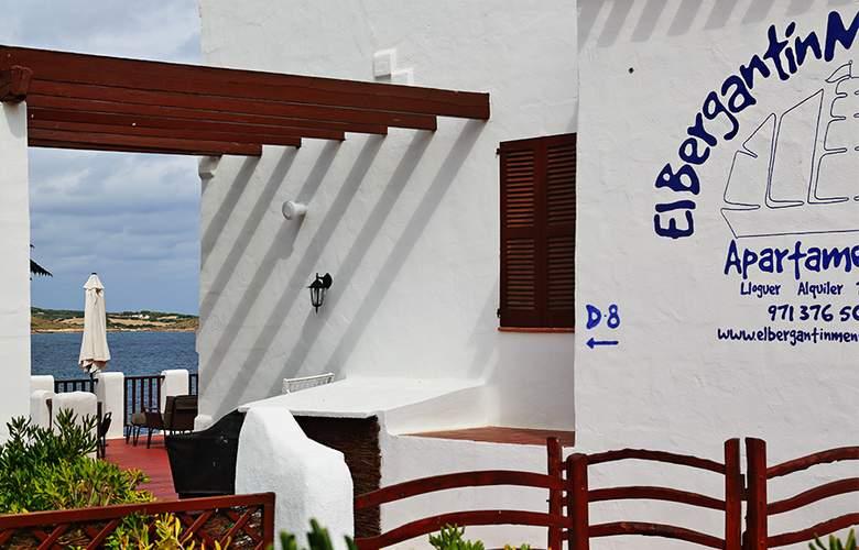 El Bergantin Menorca Club - Hotel - 3