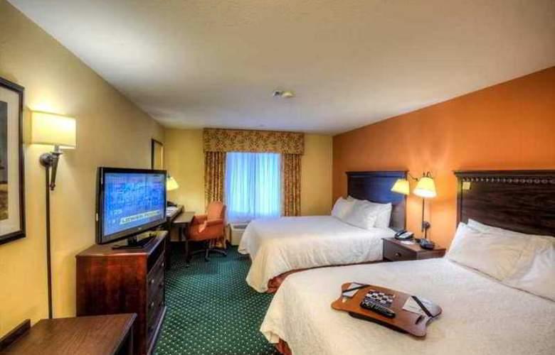 Hampton Inn & Suites Sacramento-Elk Grove Laguna - Hotel - 4