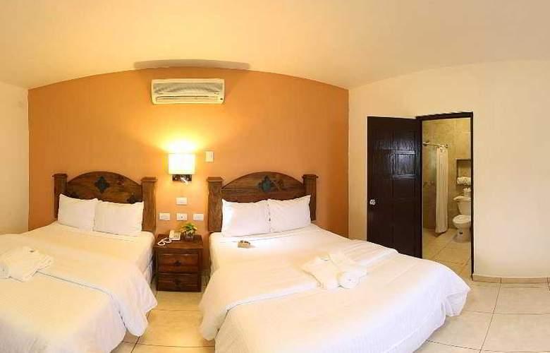 Hotel Hacienda Inn Aeropuerto - Room - 2