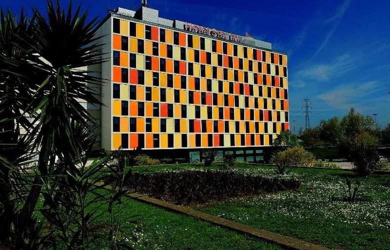 Star Inn Porto - Hotel - 0
