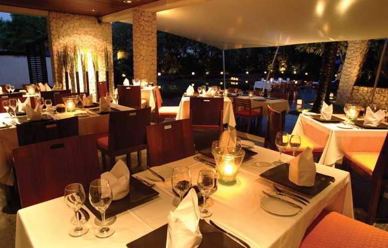 Karma Jimbaran - Restaurant - 21