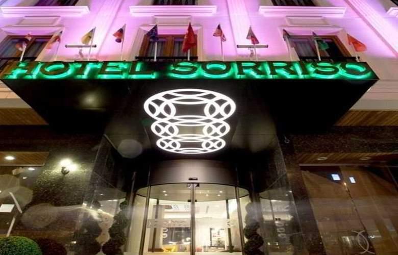 Sorriso Hotel - Hotel - 3