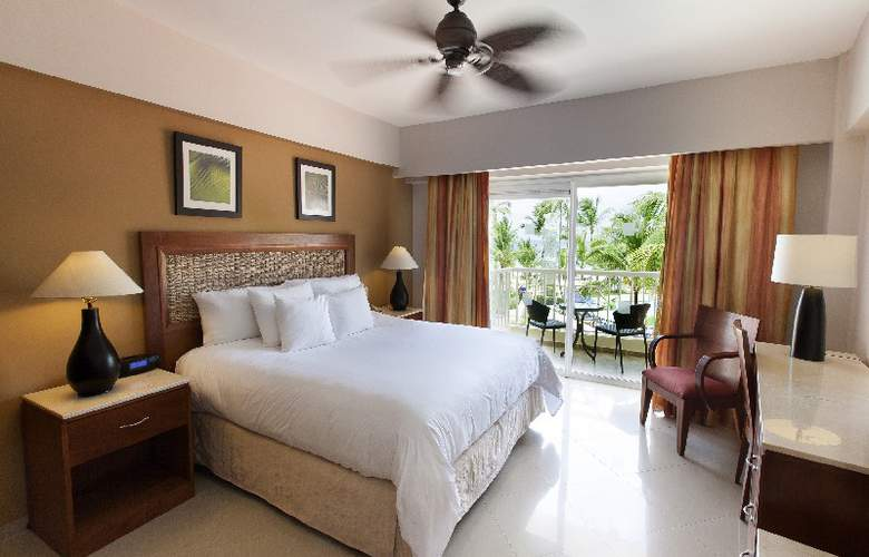 Occidental Caribe  - Room - 2