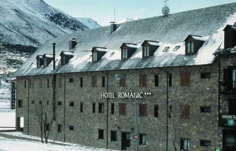 Romanic - Hotel - 0