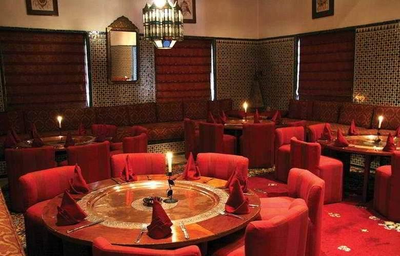 Almohades Agadir - Restaurant - 10