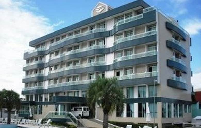 Oceania Park - Hotel - 0