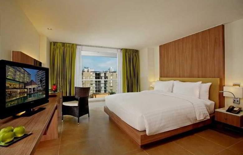 Centara Pattaya Resort - Room - 10