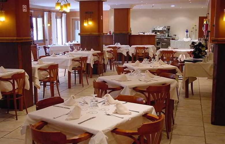 Segle XX - Restaurant - 3