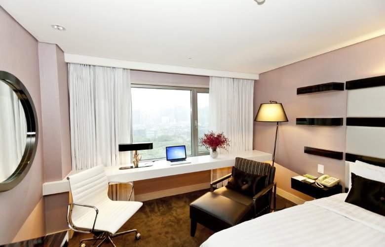 Ramada Seoul - Room - 4