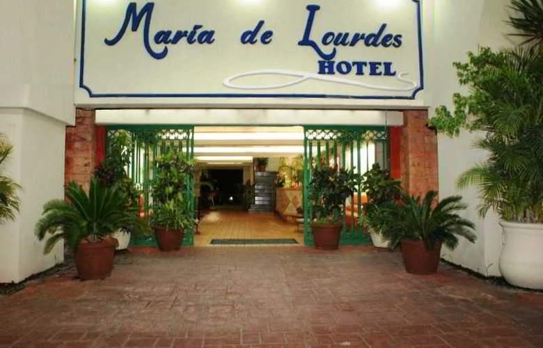 Maria de Lourdes - Hotel - 4