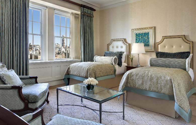 The Pierre Hotel - Room - 6