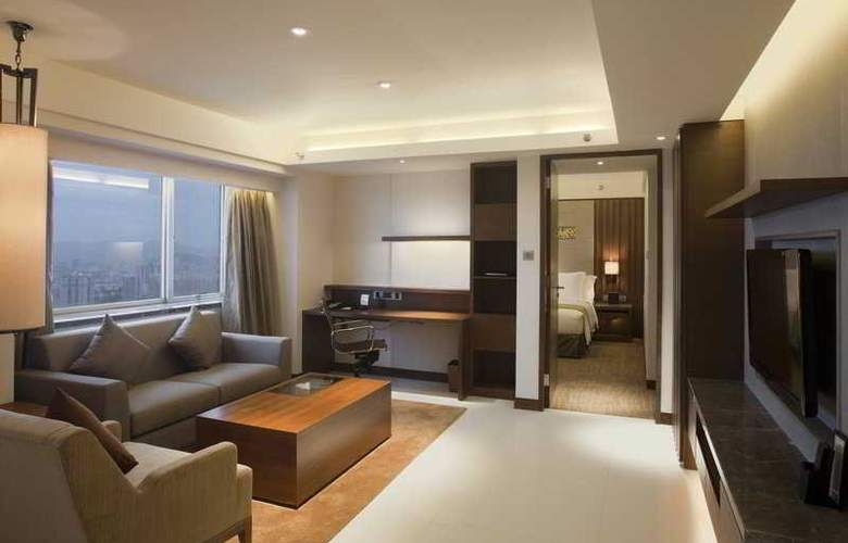 Crowne Plaza Guangzhou City Center - Room - 5