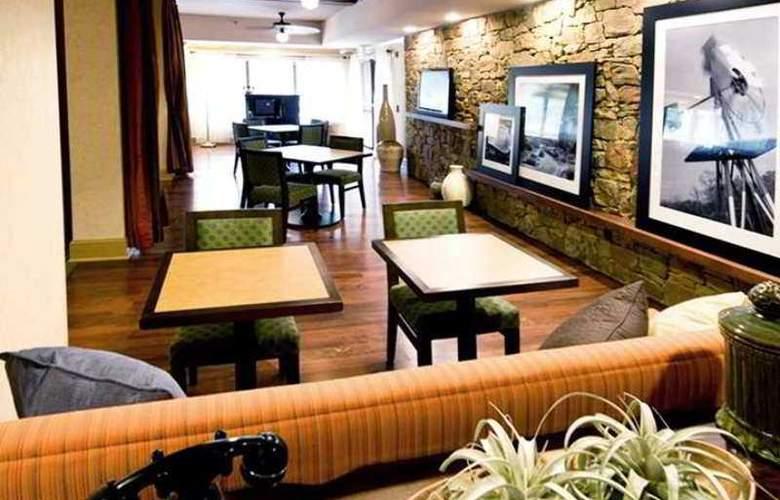 Hampton Inn Austin-NW/Arboretum - Hotel - 0