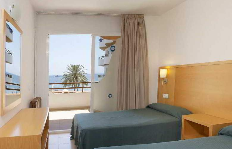 Mar y Playa I & II - Room - 4