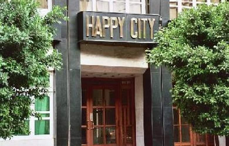 Happy City - Hotel - 0
