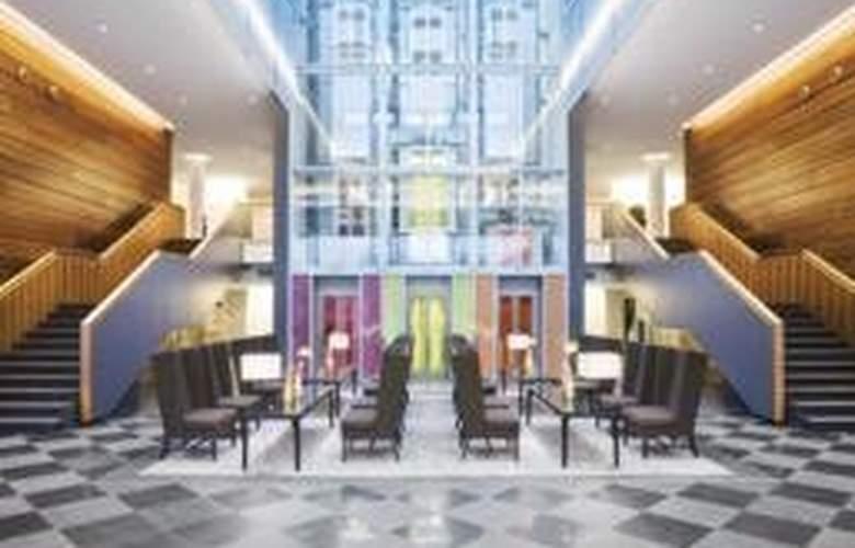 Mövenpick Hotel Stuttgart Airport & Messe - Hotel - 4