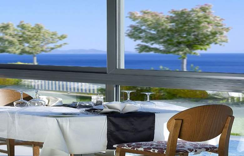 Michelangelo Resort & Spa - Restaurant - 11