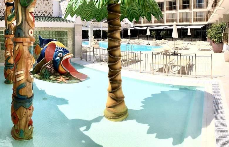 Miami Park - Pool - 3