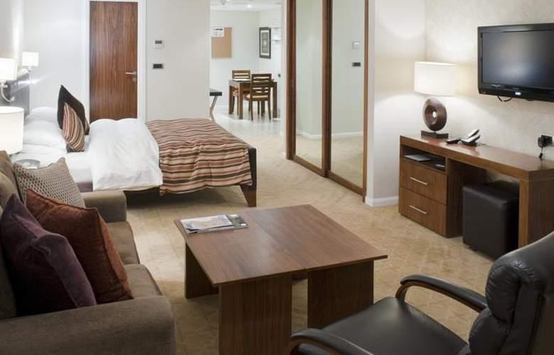 Staybridge Suites Cairo - Citystars - Room - 14