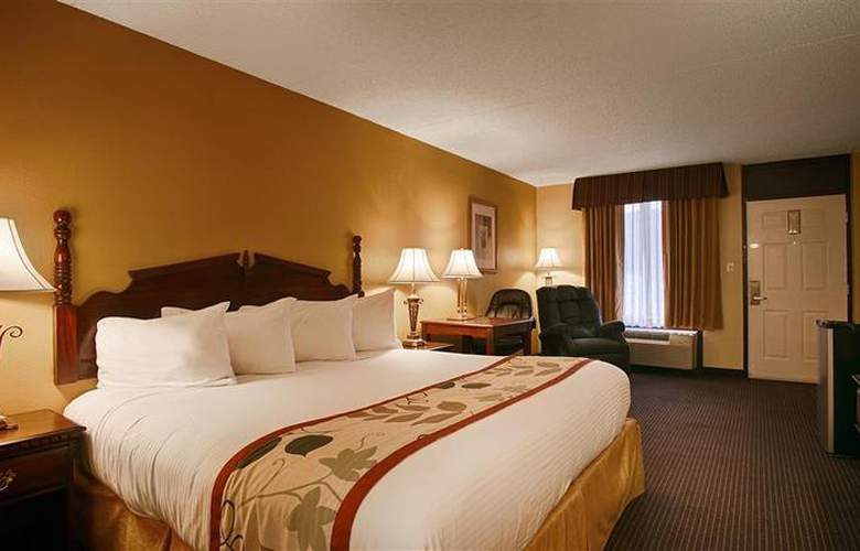 Best Western Corbin Inn - Room - 119