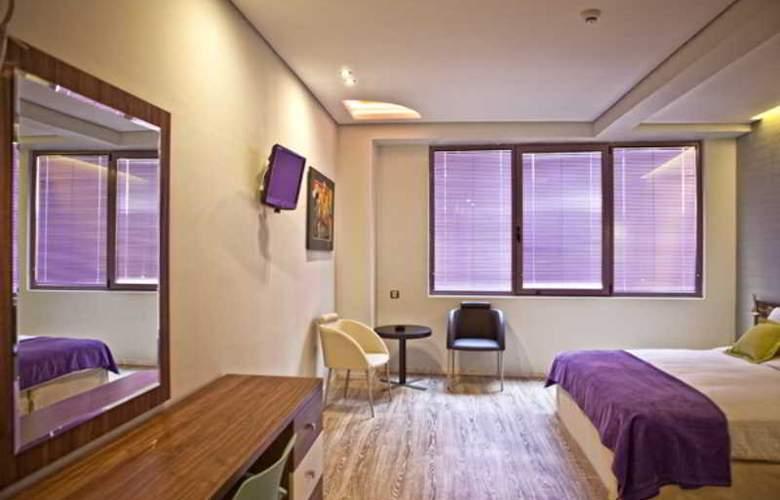 Novus Hotel - Room - 11