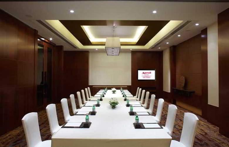 Suzhou Marriott Hotel - Conference - 2