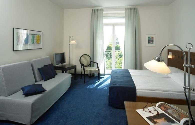 Grand Europe - Room - 1
