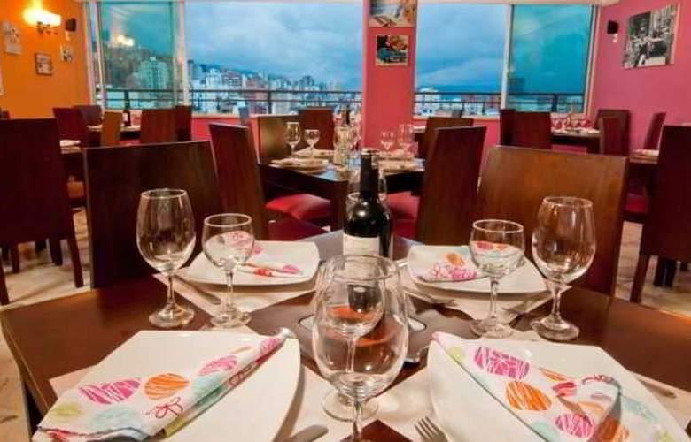 Hotel Buena Vista - Restaurant - 3