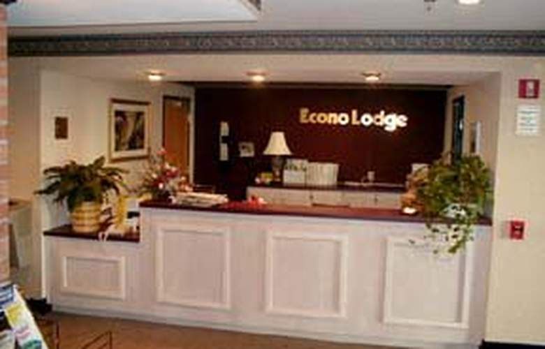 Econo Lodge (Hopewell) - General - 1