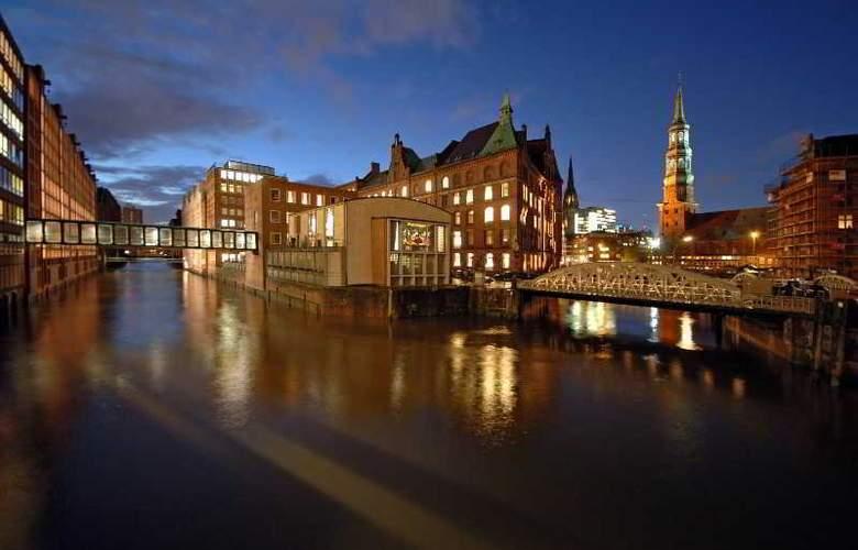 Ameron Hamburg Speicherstadt - Hotel - 0