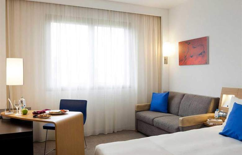 Novotel Madrid City Las Ventas - Room - 19