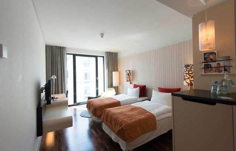 Scandic Berlin Potsdamer Platz - Room - 15