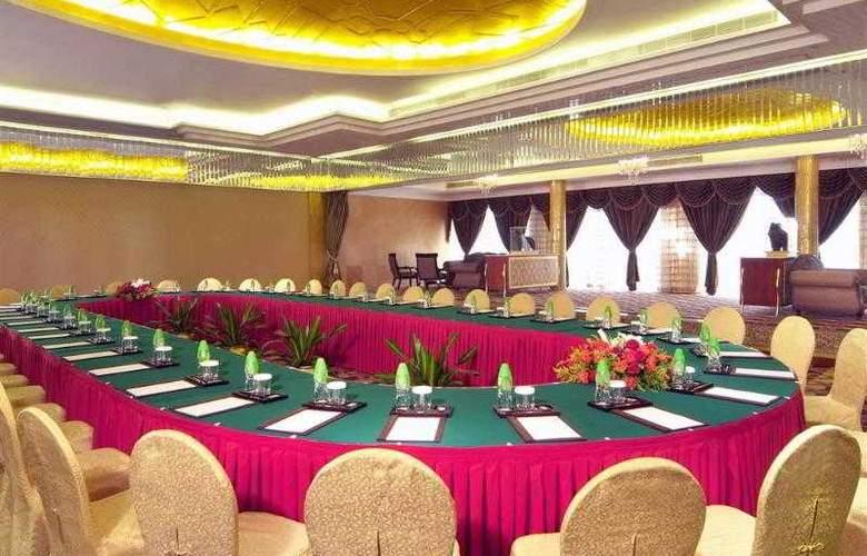 Grand Mercure Dongguan Houjie - Hotel - 1