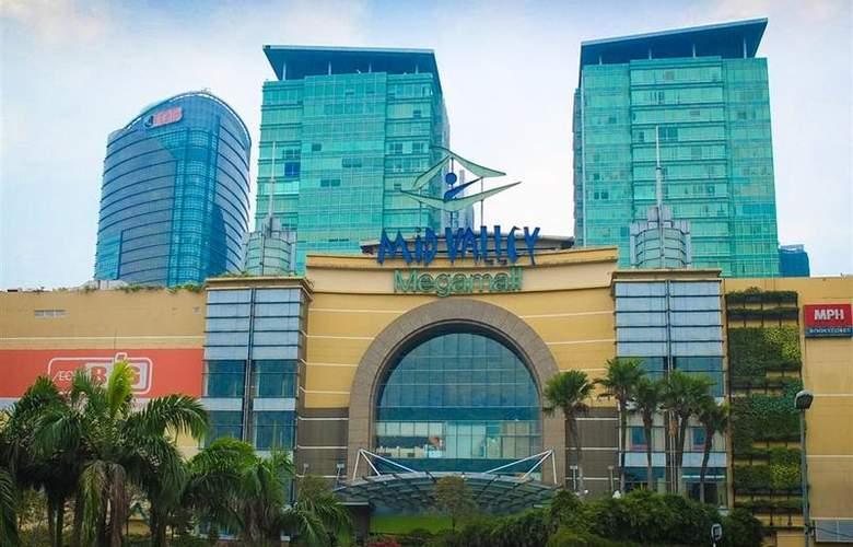 Best Western Petaling Jaya - Hotel - 16