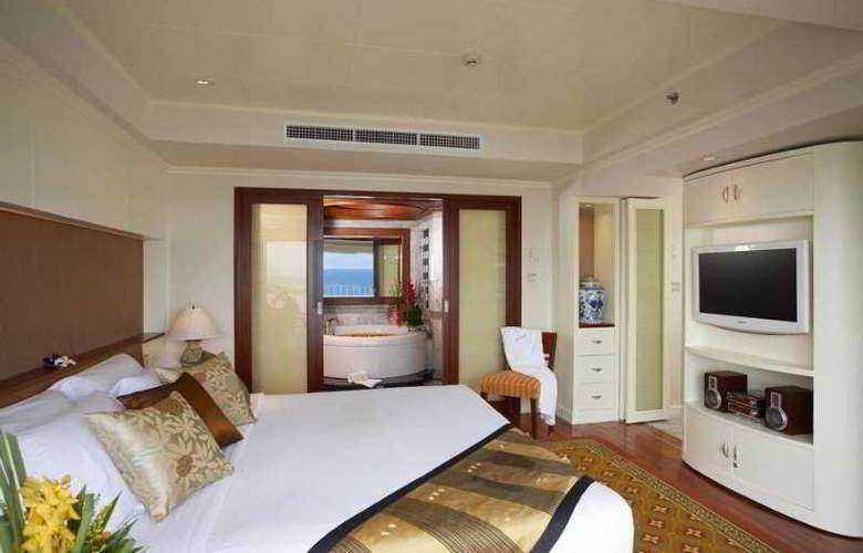 Royal Wing Suites and Spa - Room - 4