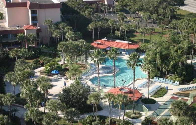 The Avanti Palms Resort and Conference Center - Pool - 4