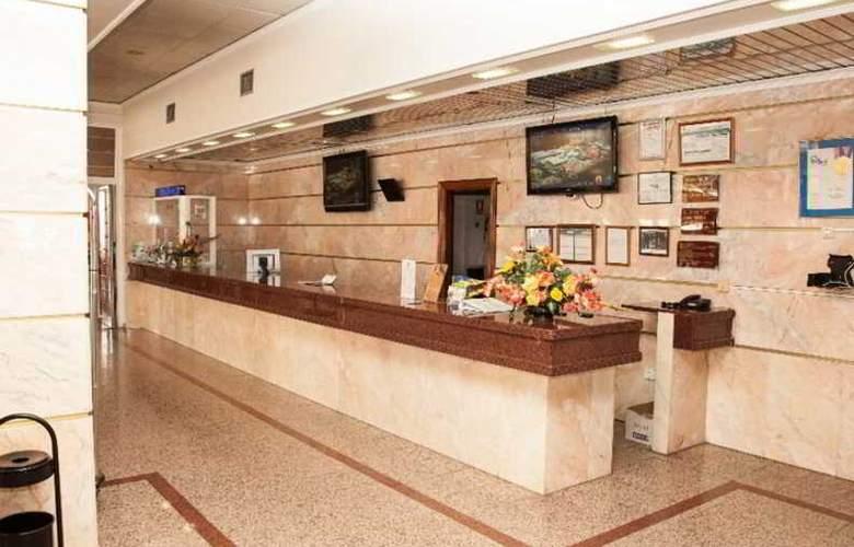 Benidorm Centre - General - 2