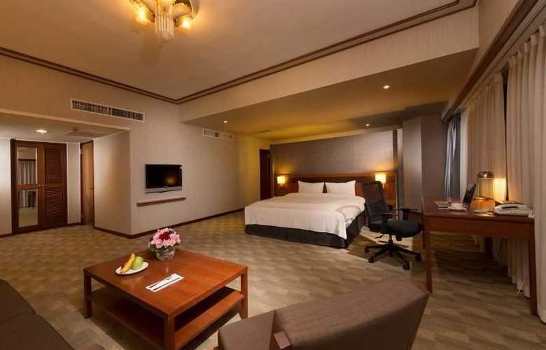 Forte Hotel Hsinchu - Room - 27