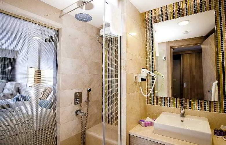 Melas Resort Hotel Side - Room - 12