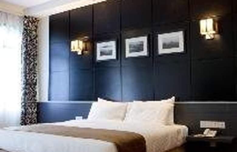 Strawberry Park Resort Cameron Highlands - Room - 3