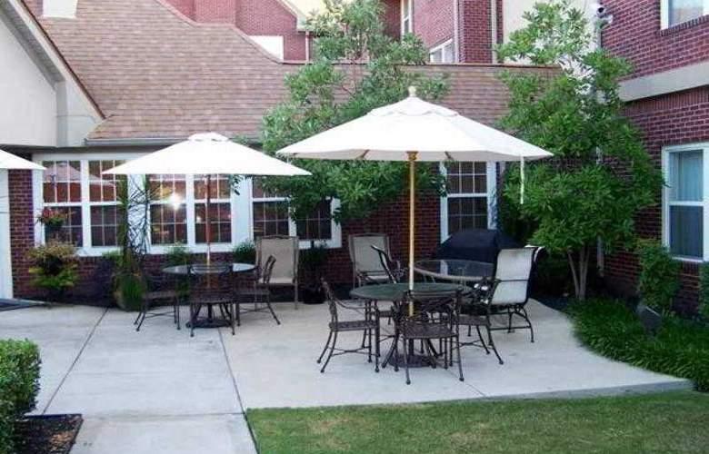 Residence Inn Memphis Germantown - Hotel - 4