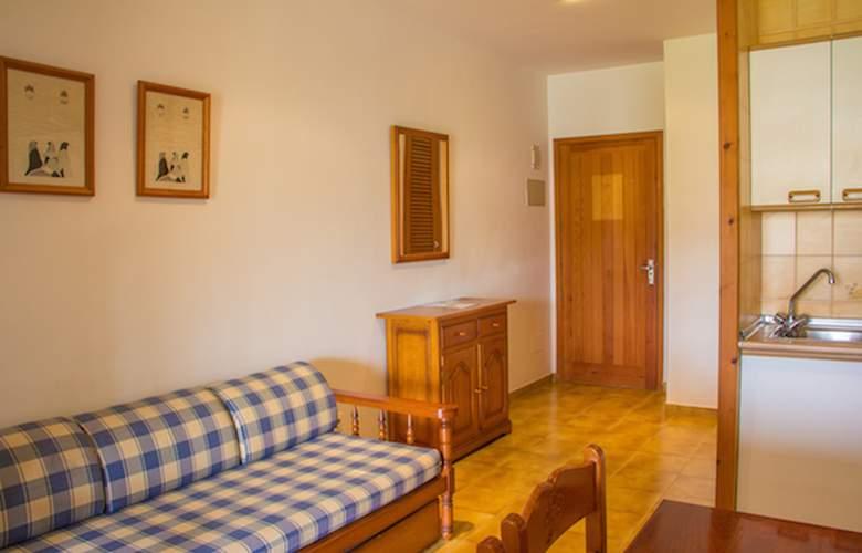 S'Olivera - Room - 1