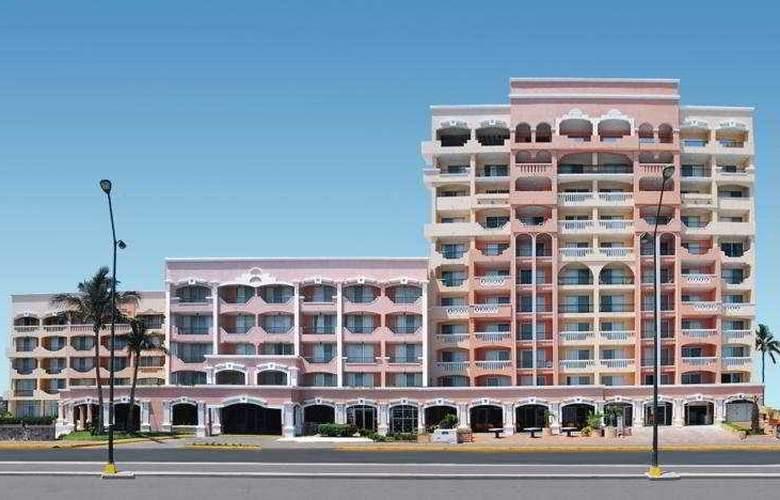 Don Pelayo Pacific Beach - Hotel - 0