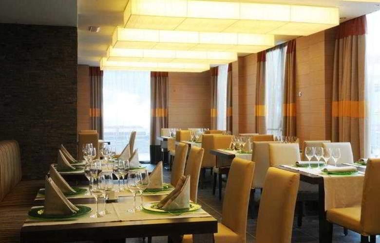 Himalaia Baqueira by Pierre & Vacances Premium - Restaurant - 9