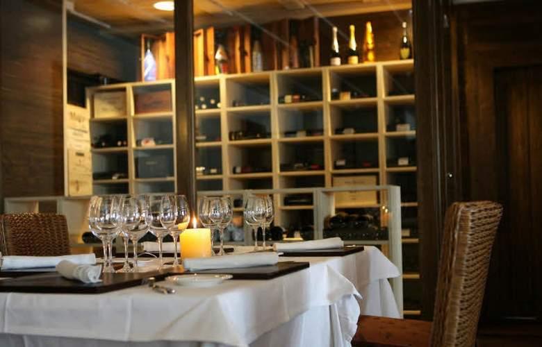 Rafaelhoteles by La Pleta - Restaurant - 3