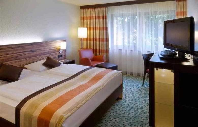 Mercure Bregenz City - Hotel - 21
