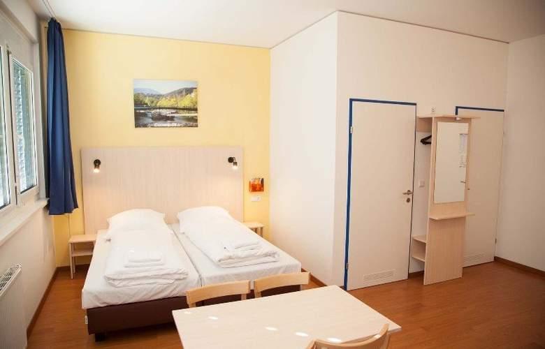 A&O Graz Hauptbahnhof - Room - 13
