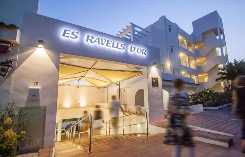 Es Ravells D'or - Hotel - 17