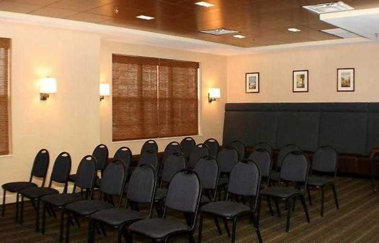 Residence Inn Gaithersburg Washingtonian Center - Hotel - 25