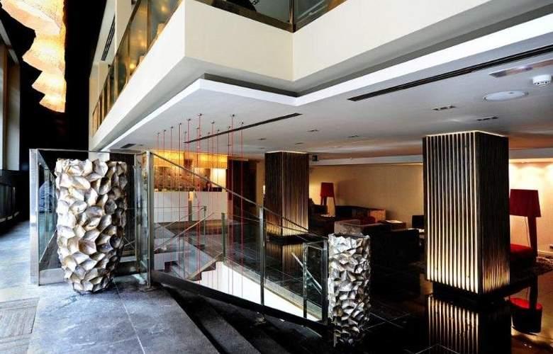 Grums Barcelona - Hotel - 0